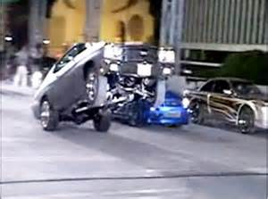 Vin Diesel Fast and Furious Car