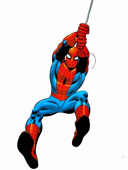 Marvel Comic Superheroes Spider Spiderman Parker Peter