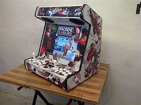 Bunjo Chair Canadian Tire by 100 Arcadeforge Arcade Bartop Diy Kit Custom