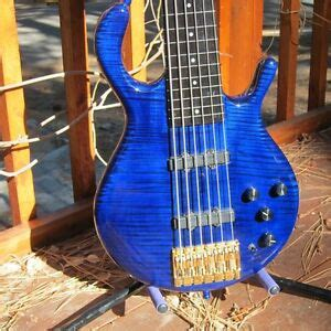 pedulla hexabuzz 6 string bass 1996 ebay