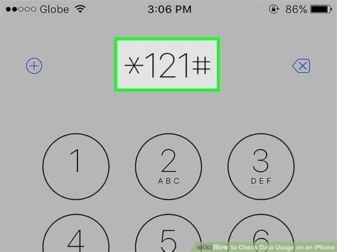 how do you check data usage on iphone 2 easy ways to check data usage on an iphone wikihow