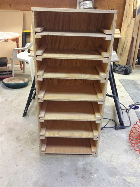 diy paint storage cabinet  owner builder network