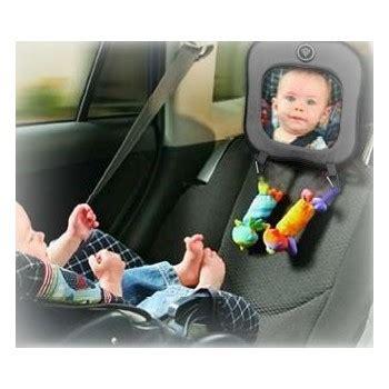 retroviseur siege bebe retroviseur bébé noir gris 1111 important quand on