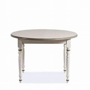 Petite Table Avec Rallonge : petite table ronde ikea maison design ~ Teatrodelosmanantiales.com Idées de Décoration