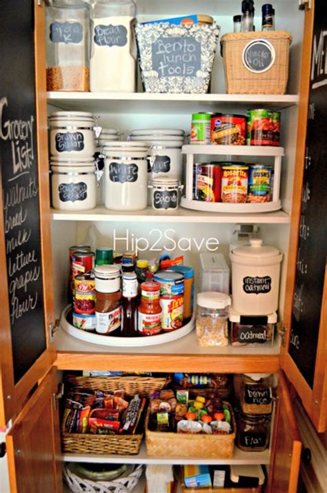 amazing ideas  arrange  pantry interior design
