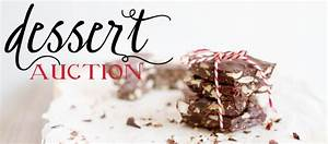 Lunch and Dessert Auction - February 12, 2017 - First ...