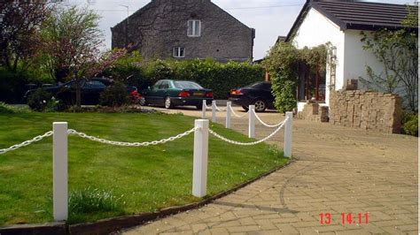 decorative garden fence posts recycled plastic fence posts posts mince his words