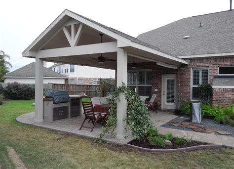 affordable shade patio covers post options patio houston di affordable shade patio