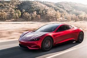 Full size 2020 Tesla Roadster HD Wallpaper 2018 - Live ...