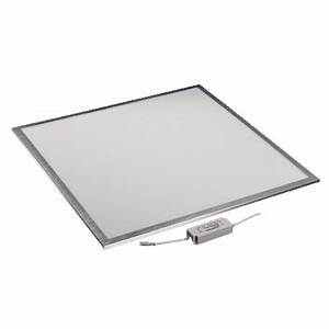 Pavé Led 600x600 : dalle led pave led 600x600 40w 3200 lumens eclairage led ~ Edinachiropracticcenter.com Idées de Décoration