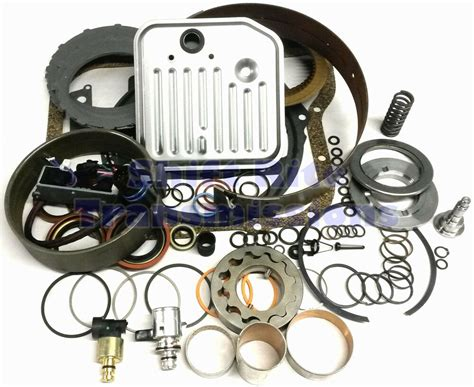98-99 46re Master Rebuild Kit Dodge Transmission A518