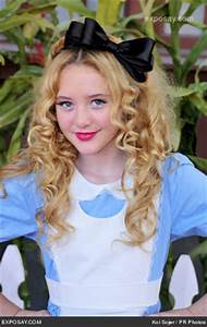 Showcasing Talented Girls World Wide: Kathryn Newton and ...