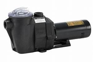 Ez Flo Pump - Hayward Equipment