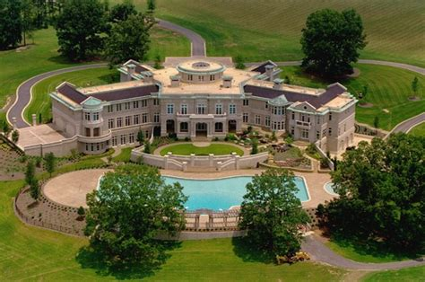 Rick Ross S House by Deeper Than Rap Rick Ross Purchases Evander Holyfield S