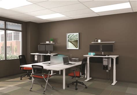 Modular Workstations - Cubicle Furniture - Office