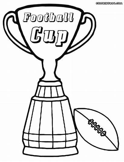 Cup Coloring Winner Sheet Colorings