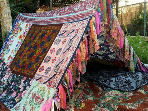 hippie canopy boho tent canopy bohemian teepee gling gypsy hippie hippy decor meditation ebay