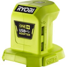 usb power adapter rusb  ryobi tools