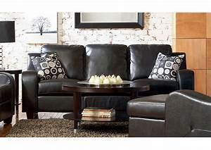 Jennifer convertibles sofas sofa beds bedrooms dining for Jennifer leather sectional sofa