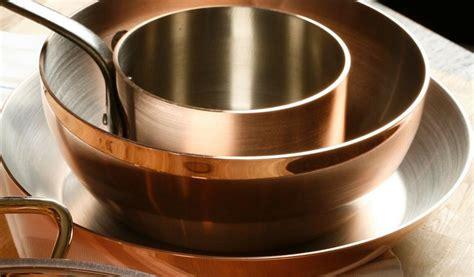cuivre cuisine l 39 entretien du cuivre pour les cuisines professionnelles conseils de restauration