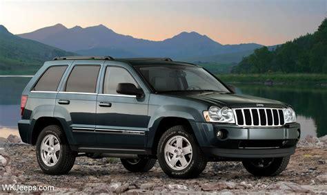 2006 Jeep Grand Laredo by 2006 Jeep Grand Laredo