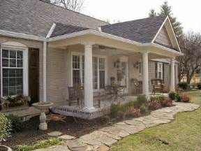 beautiful ranch house addition plans front porch addition ranch house redos
