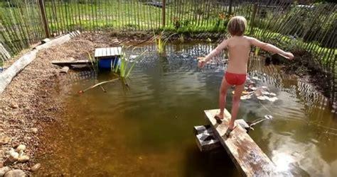 Schwimmteich Selbst Bauen by Schwimmteich Selber Bauen Schwimmteich Selbst Bauen