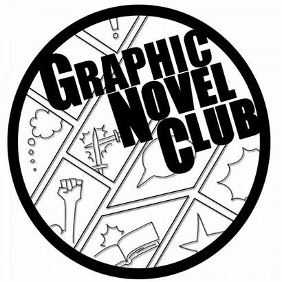Graphic Novel Club Week Upon Once Transparent