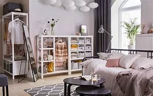 Schlafzimmer Set Ikea : bedroom furniture ideas ikea ~ Orissabook.com Haus und Dekorationen