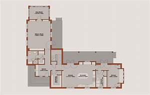 Simple Design One Bedroom Condo Floor Plan House Plans