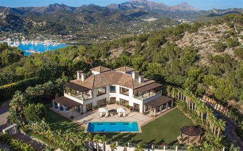 Villa Las Brisas In Palma De Mallorca by Luxury Villas Mallorca Luxury Villa Rentals Majorca