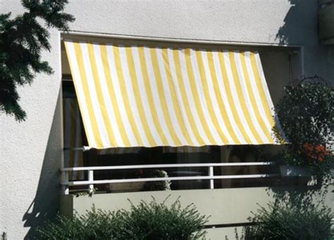 Sonnenschutz Für Den Balkon by Planungshilfen F 252 R Ihren Balkon Sichtschutz Mit