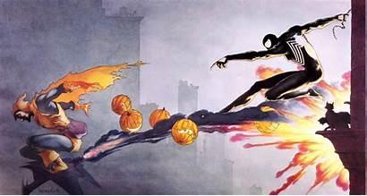 Marvel Spider Hobgoblin Comics Venom Desktop Wallpapers