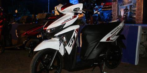 Harga Aborsi Jakarta Timur Yamaha Beberkan Rahasia 39 Pangkas 39 Bobot All New Soul Gt
