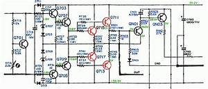 Diagram For Everything  Transistor 2sc5200 Amplifier Circuit