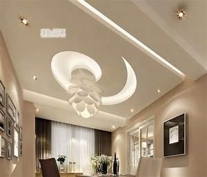 POP False Ceiling Designs 2018 For Hall POP Roof Ceiling