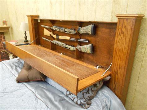 concealed storage king size bed  lcsi concealed storage