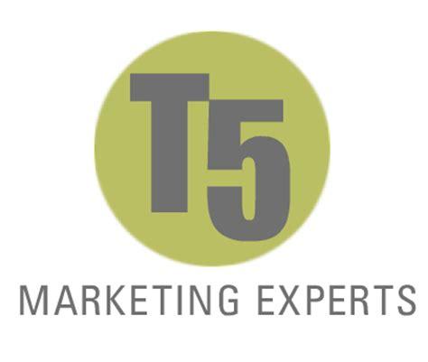 Marketing Experts by T5 Marketing Experts Logo Billow Marketing