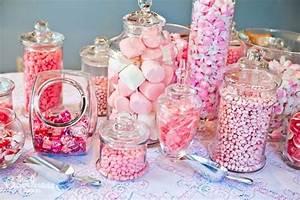 Bar A Bonbon Mariage : un candy bar pour votre mariage ~ Melissatoandfro.com Idées de Décoration