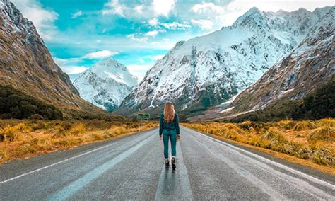 The best walks on the road to Milford Sound   Southern ...