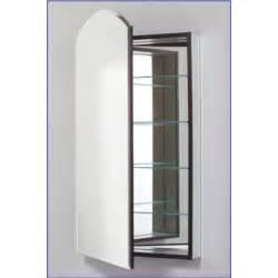 Buy Medicine Cabinet by Medicine Cabinets M Series Arch Door Medicine Cabinet 16