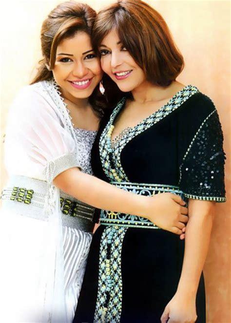 Sherine Abdel Wahab's Daughter Sings To Samira Said In