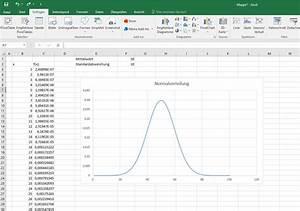 Excel Alter Berechnen Aus Geburtsdatum : excel normalverteilung lognormalverteilung berechnen und diagramm erstellen so geht s giga ~ Themetempest.com Abrechnung