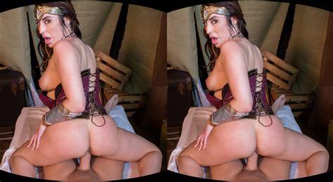 Woman Of Wonder Christiana Cinn Hardcore Vr Porn Sex