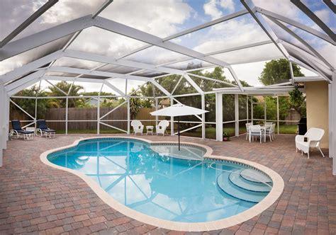 screen enclosures for patios pools venetian builders