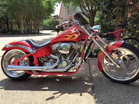 Motorcycles For Sale In Addison, Texas