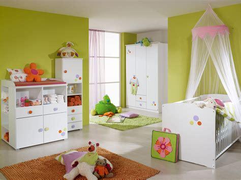 chambre de bebe fille pour bebe