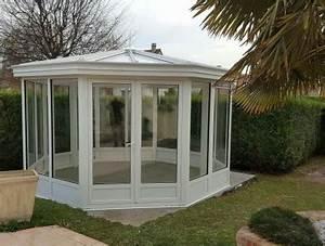Jardin D Hiver Veranda : gloriette de jardin en kit et kiosque pour am nager son ~ Premium-room.com Idées de Décoration