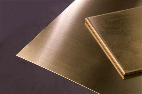 brass plate cut  size metals esmw