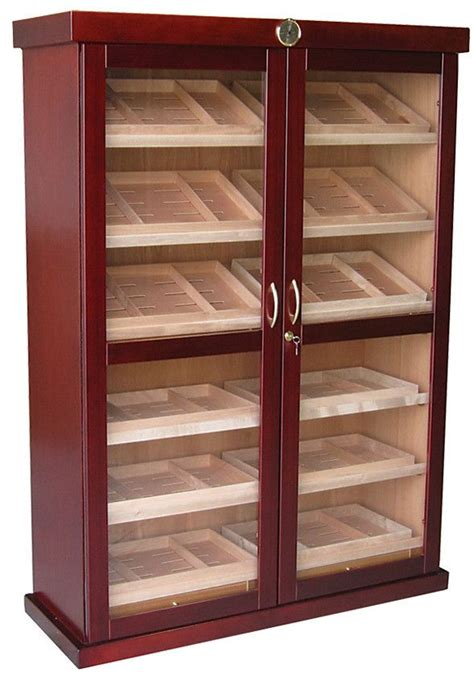 cabinet humidors for cigars 1000 ideas about cigar humidor on cigars